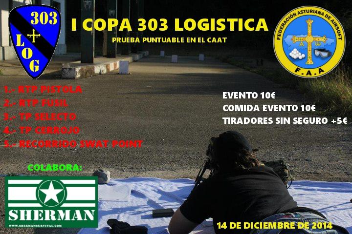 cartel Icopa303