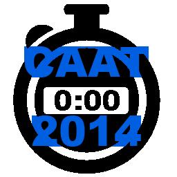 CAAT 2014